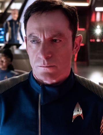 Captain Defiant - Star Trek: Discovery Season 1 Episode 9