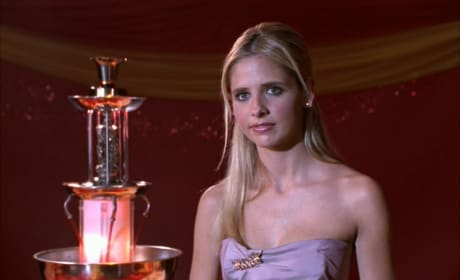 The Big Night - Buffy the Vampire Slayer