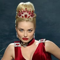 The Red Queen / Anastasia
