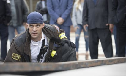 Chicago Fire Season 8 Episode 8 Review: Seeing Is Believing