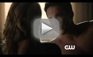 The Vampire Diaries Clip: Look Who's Back!