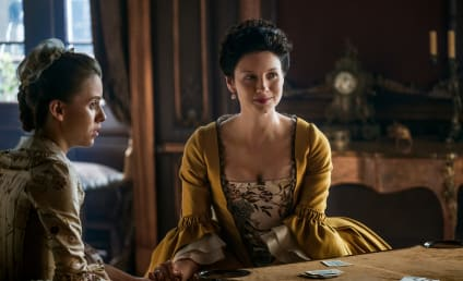 Outlander Season 2 Episode 3 Review: Useful Occupations and Deceptions