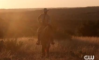 Walker: Jared Padalecki Drops First Trailer!