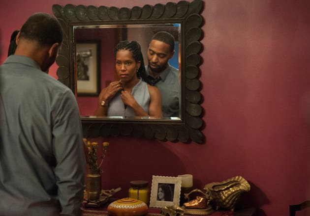 The Murphys in the Mirror - The Leftovers