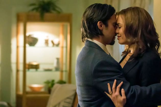 A Love for the Ages - This Is Us Season 1 Episode 14