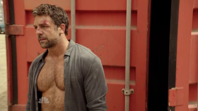 Sleepy Hollow Auto >> 21 Sexy Shirtless Men of TV - Page 4 - TV Fanatic