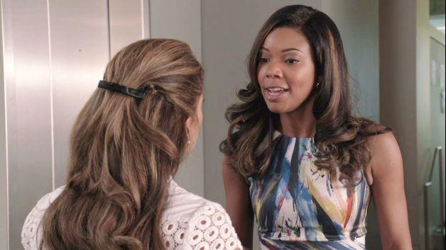 Gabrielle Union on Being Mary Jane