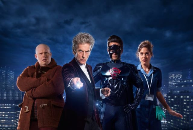Watch Doctor Who Season  Online The Return Of Doctor Mysterio