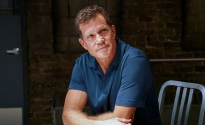 Superman & Lois Adds Dylan Walsh as Lois' Father, General Sam Lane