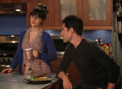Watch New Girl Season 5 Episode 12 Online