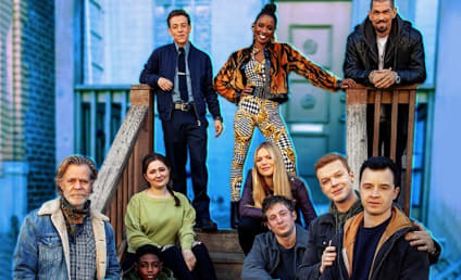 Shameless Cast To Unite at Virtual Gallagher Home for a Farewell Event