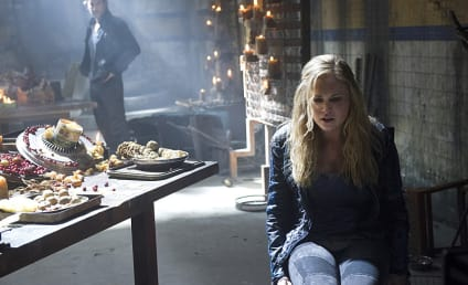 The 100 Season 2 Episode 9 Photo Gallery: There's Work to Be Done