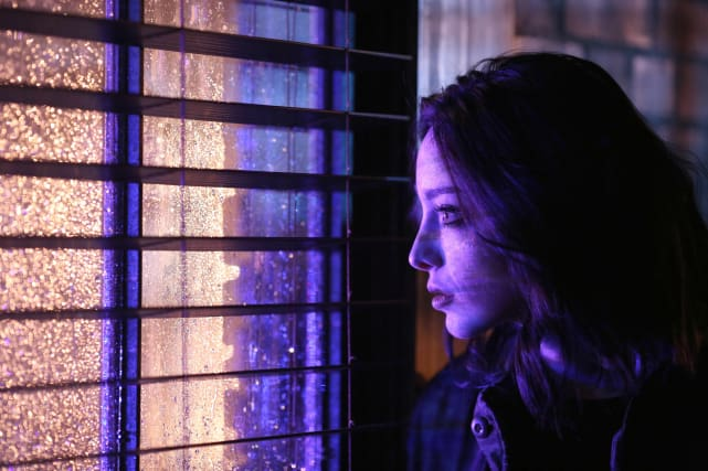 Purple, Purple, Purple - The Gifted Season 1 Episode 1