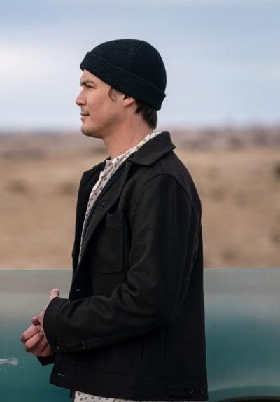 Alex Listens - Roswell, New Mexico Season 3 Episode 8