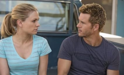 True Blood Review: Mayor of Crazy