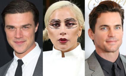 Finn Wittrock to Star in American Horror Story: Hotel, Woo Lady Gaga