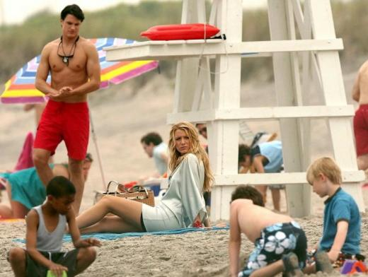 Beach Bum Blake