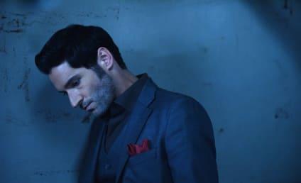 Lucifer Season 3 Episode 9 Review: The Sinnerman