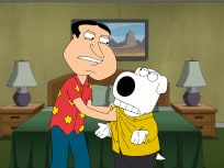 Family Guy Season 13 Episode 4