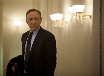 Watch House of Cards Season 1 Episode 11 Online
