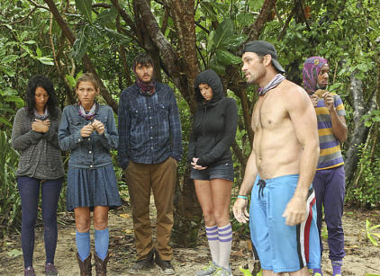 Watch Survivor Season 28 Episode 2 Online
