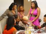 Rallying Around NeNe - The Real Housewives of Atlanta