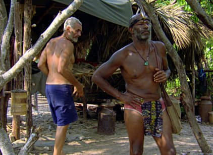 Watch Survivor Season 22 Episode 11 Online