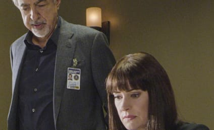 Watch Criminal Minds Online: Season 15 Episode 3