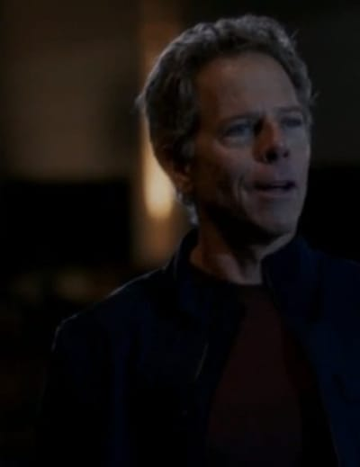 Koracick Leaves - Tall - Grey's Anatomy Season 17 Episode 15