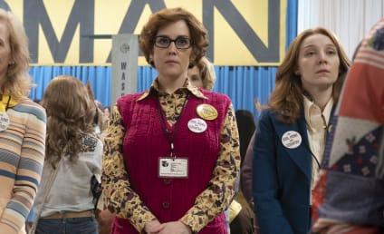Mrs. America Season 1 Episode 8 Review: Houston