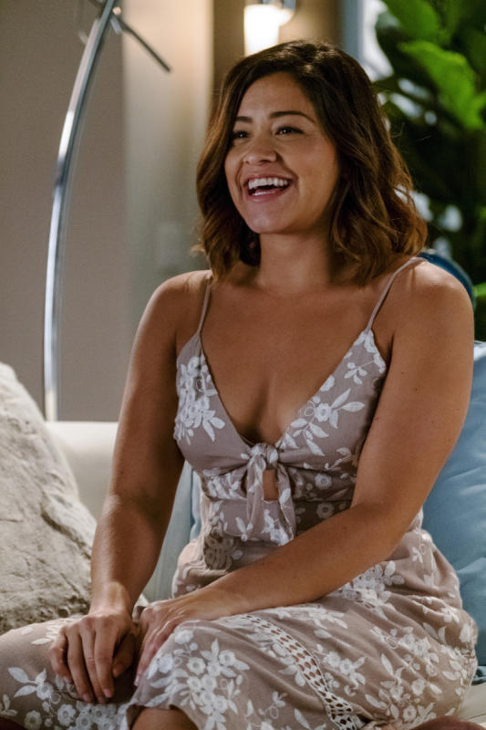 Jane the Virgin - Three Years Later