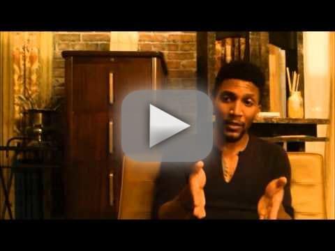 Yusuf Gatewood Previews The Originals Season 3