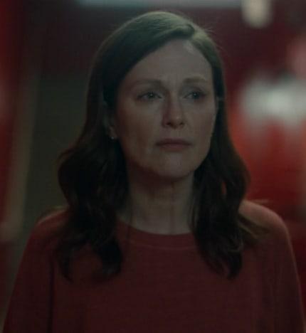 Shocked Spouse - Lisey's Story Season 1 Episode 7