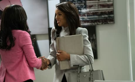 GIVE ME A JOB! - Scandal Season 7 Episode 12