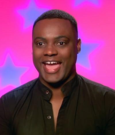 Mayhem Miller Confessional - RuPaul's Drag Race All Stars Season 5 Episode 4