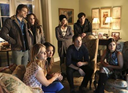 Watch Pretty Little Liars Season 5 Episode 5 Online