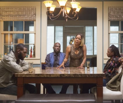 Sharing Secrets - Queen Sugar