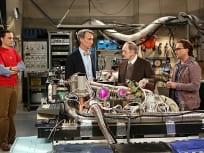 The Big Bang Theory Season 7 Episode 7