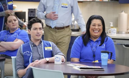 Superstore Season 5 Episode 15 Review: Cereal Bar