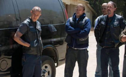 Sons of Anarchy Review: Charming Heights & Lows