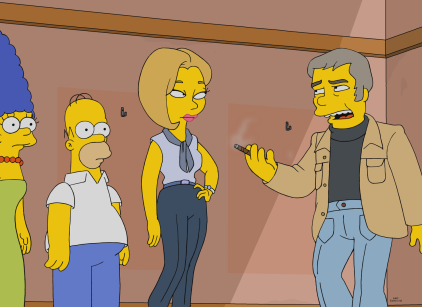 Watch The Simpsons Season 29 Episode 12 Online