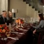 Gossip Girl Thanksgiving