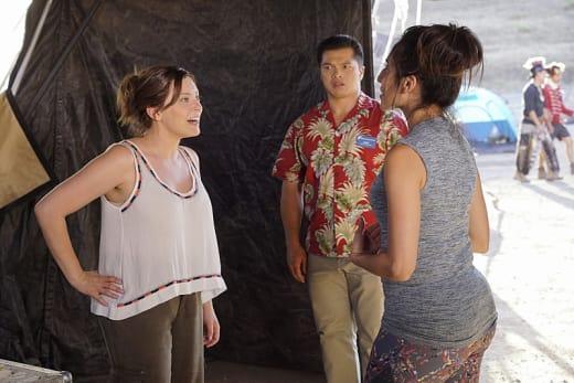 Together Again - Crazy Ex-Girlfriend Season 2 Episode 5