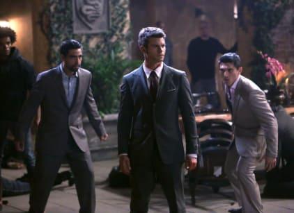 Watch The Originals Season 1 Episode 21 Online