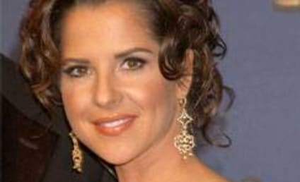 Kelly Monaco Offers Dancing with the Stars Advice