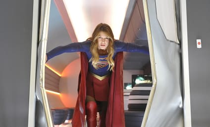 Supergirl Season 2: Superman, Tumultuous Romance & Who is in the Pod?