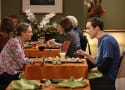 "The Big Bang Theory Review: The ""M"" Word"