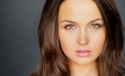 Camilla Luddington to Guest Star on Californication