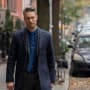 Carisi Goes for a Walk - Law & Order: SVU Season 20 Episode 12