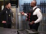 Holt Asks For Help - Brooklyn Nine-Nine